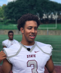 Penn State Football: For Ellis, Commitment Is Dream Come True